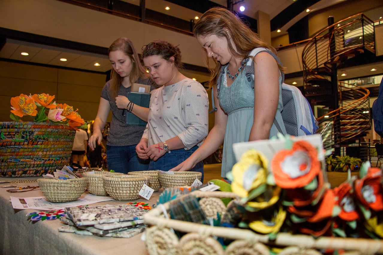 Fair Trade Market Feb 2017