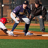 GWU Men's Baseball vs. Canisius Feb 2017