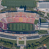 Football staduim at Iowa State, Ames