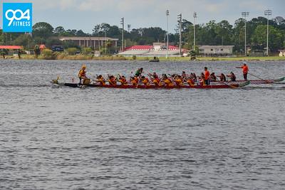 Jacksonville Dragon Boat Festival 2017