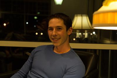 Steven Mansfield