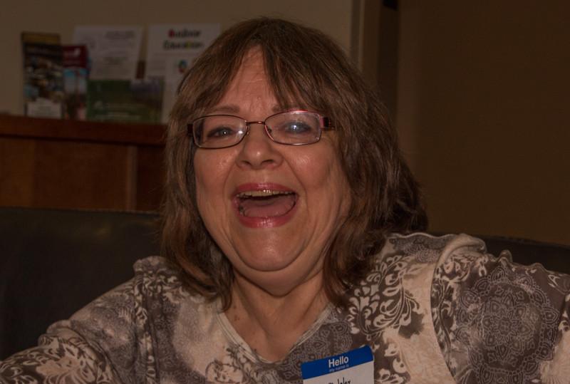Marcia Maloley
