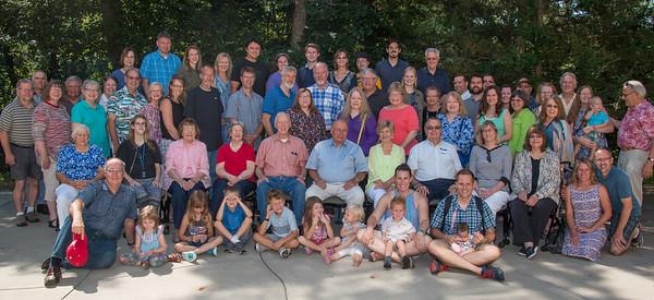 Jessen Family Reunion