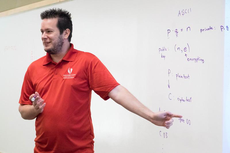 Mathematics Academy