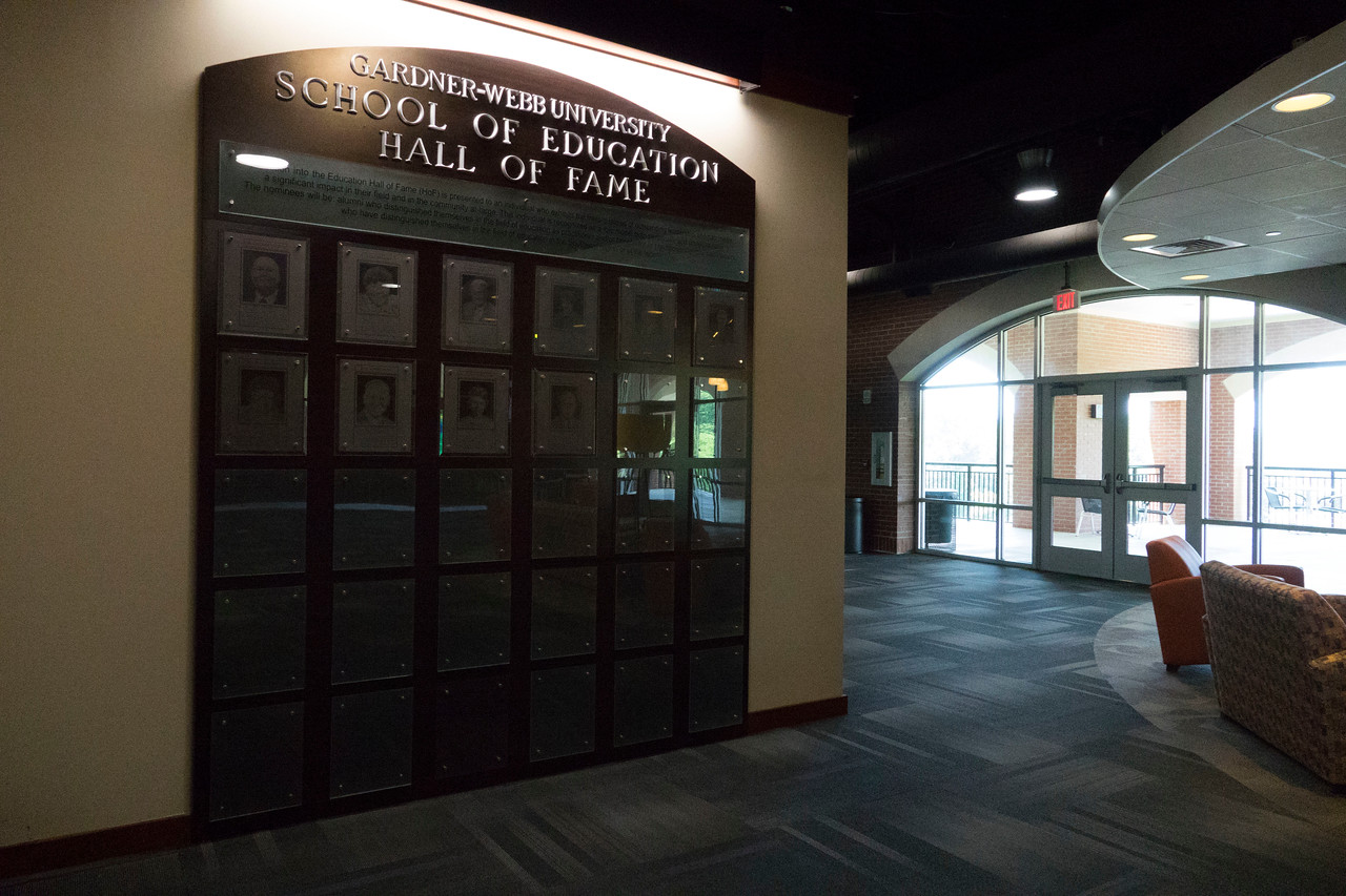 School of Education Hall of Fame