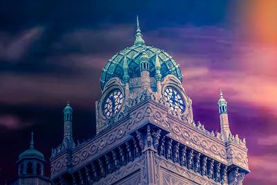 Not a Mosque
