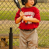No T-ball for him