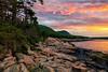 Acadia Sunrise