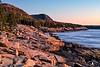 Acadia Autumn Sunrise