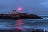 Nubble Lighthouse