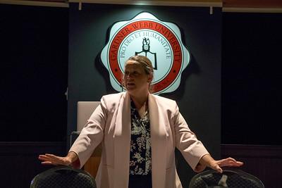 Dr. Charla Long