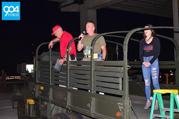 Marine Corps Freedon Run 5k 2017