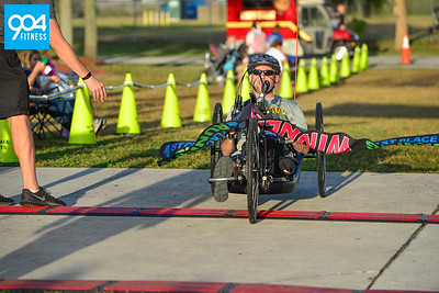 Marine Corps Half Marathon & Freedom 5k
