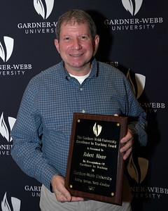 Gardner-Webb University Apples & Accolades May 5, 2017
