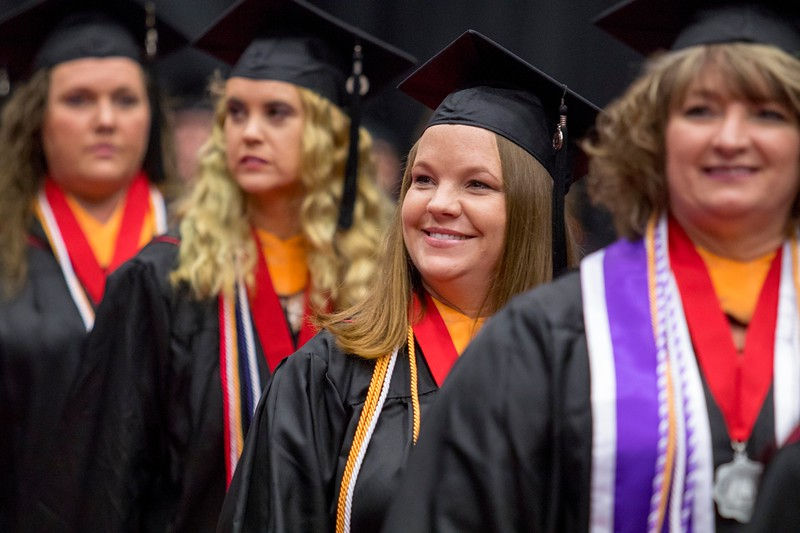 2017 DCP Commencement May 2017