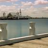 The Geelong Pier