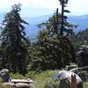 Mt Ashland, Oregon