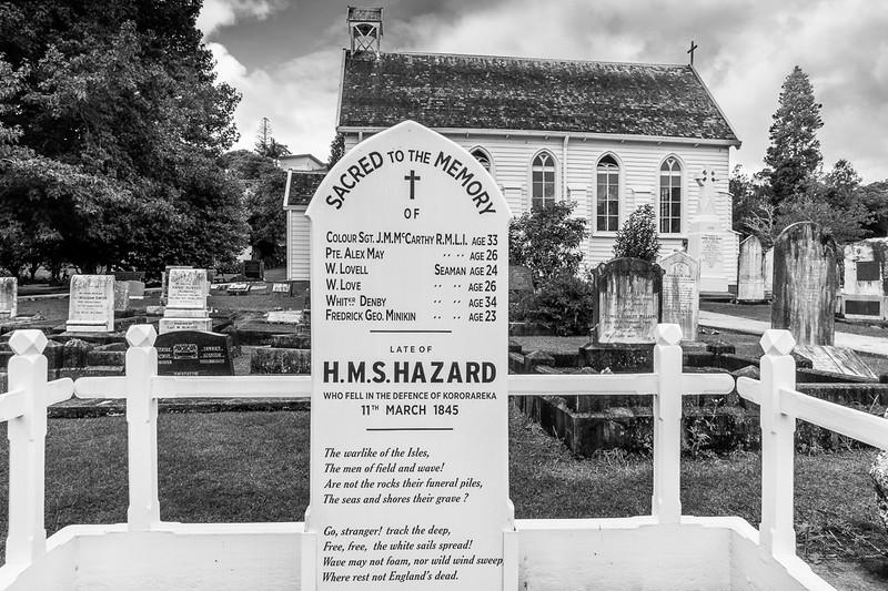 HMS Hazard