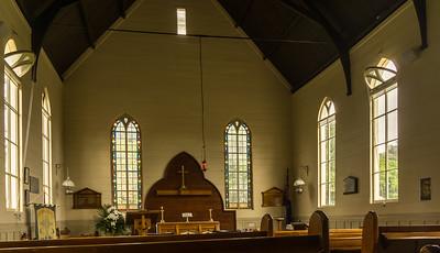 Christ Church ~ Russell