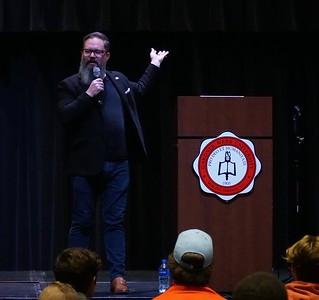 Chris Elmore Presentation
