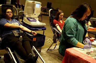 Sna Club Blood Donation