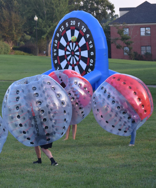 Knocker Ball