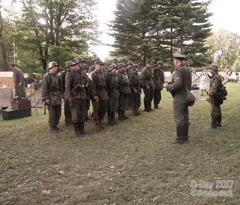 Battle Prep & Training