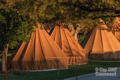 Commonwealth Encampment