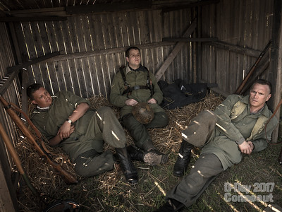 German Encampment
