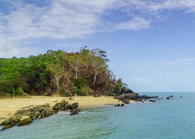 Palm Cove Headland