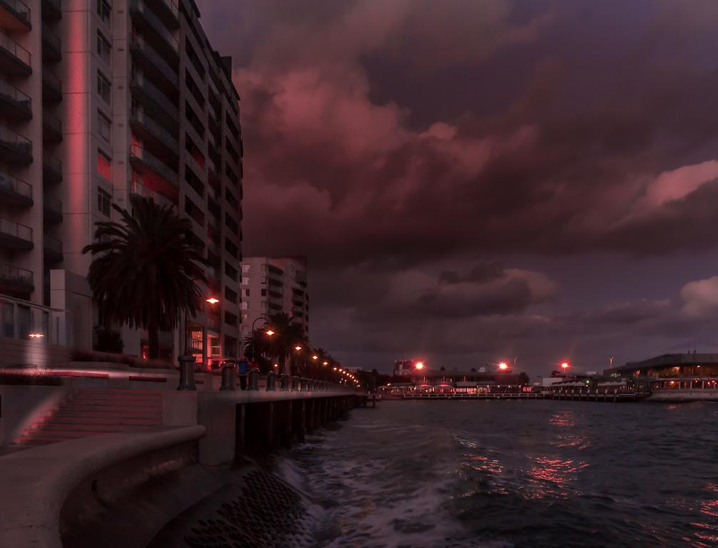 Melbourne Riviera