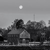 Full Worm Moon