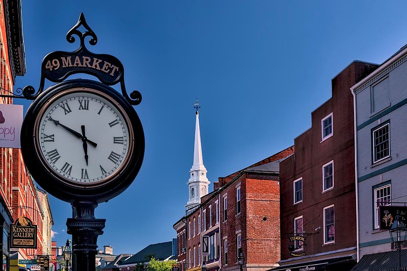 49 Market Street