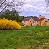 Wentworth-Coolidge Mansion