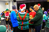 Jingle Bell Jog 8K 2017 - Photo by Dan Reichmann, MCRRC
