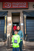 New Year's Day 5K 2017 - Photo by Dan Reichmann, MCRRC