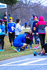Piece of Cake 10K/5K 2017 - Photo by Dan Reichmann, MCRRC