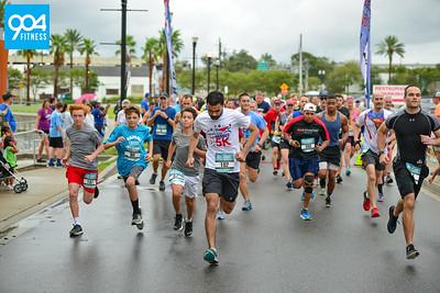 Run for Heroes 5k 2017