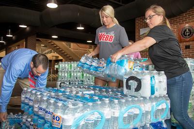 Hurricane Relief Drive 2017