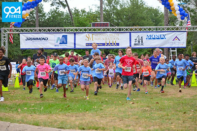 Shannon Miller 5k & Kids Fun Run