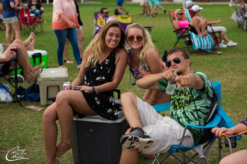 Triangle Beach Music Festival 2017