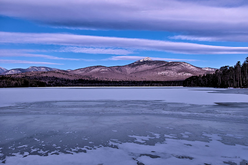Chocorua Lake