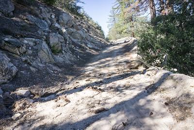 20170401010-Chilao, Hillyer, Silver Moccasin Trailwork