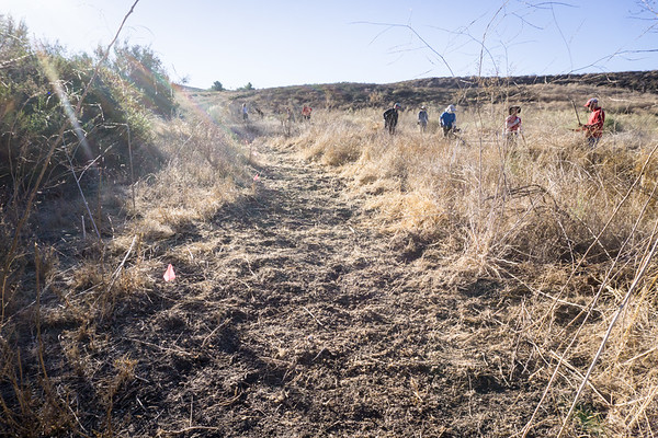 20171021021-Sapwi Trails Groundbreaking Trailwork