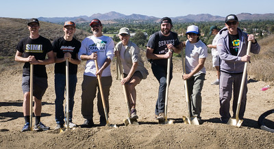 20171021080-Sapwi Trails Groundbreaking Trailwork