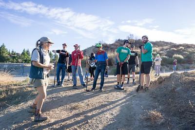 20171021003-Sapwi Trails Groundbreaking Trailwork