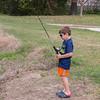 Fisherman Luke