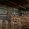 Sheep Shearing Shed