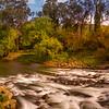 Ovens River - Bright