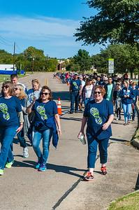 Walk for Orphans October 15, 2017